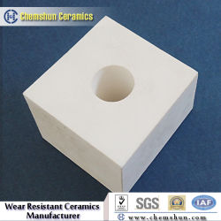 High Alumina Ceramic Wear Plate as Abrasion Resistant Materials