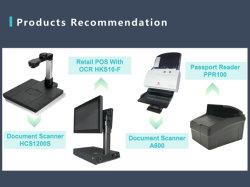 Check Scanner - Shenzhen HCC Technology Co , Ltd  - page 1