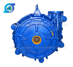 High Pressure Without Seal Water Lubricate Oil Seal High Head Slurry Pump