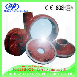 Coal Plant Slurry Pump Equipment