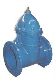 Cast Iron or Aluminum Slurry Gate Valve