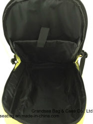 2019 Fashion Sport Laptop Backpack School Bag Travel Hiking Camping Business Promotional Backpack (GB#20001) -Yellow
