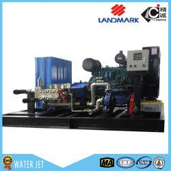 Transport of Coal Slurry Hydraulic High Pressure Cleaner (JC95)