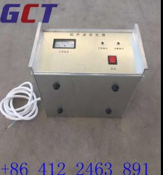 Advanced Mineral Slurry Dewatering High Efficient Vacuum Ceramic Disc Filter Touch Screen