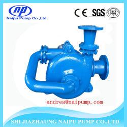 Impeller Wear-Resistant Material Industrial Mining Construction Diesel Slurry Pump