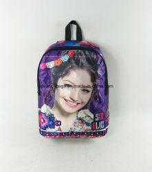 OEM Fashionable Printing Outdoor Sport Student School Backpack Bag for Kids