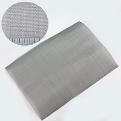 304 316 316L Stainless Steel 150 Mesh 100 Micron Filter Mesh