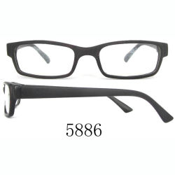 High Quality and Simple Design of Optical Glasses Frame