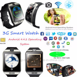 Smart Watch Phone(with sim card slot) - Shenzhen