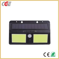 LED Wall Lamps Good Selling Outdoor Lighting ABS IP65 Infrared Sensors LED Wall Light Wall Lamp Lighting LED
