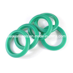 Polyurethane Valve Seals for Petroleum & Natural Gas Industry