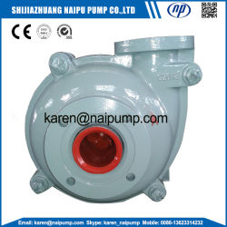 Coal Mining Solid Handling Slurry Pumps (3/2C-AH)