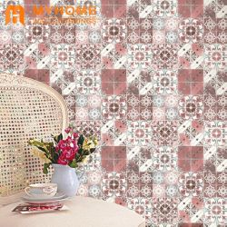 Home Decoration Modern PVC Vinyl Waterproof 3D Wallpaper