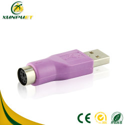 Custom Video Plug USB Converts