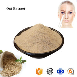 Hot Sale 100% Natural Beta Glucan Oat Extract / Yeast Extract