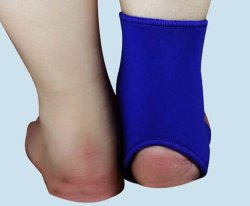 Water-Proof Sport Ankle Pads Protector Support