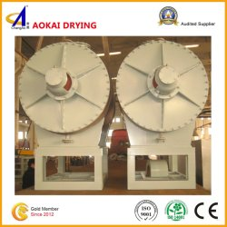 Intermittent Type Rake Vacuum Dryer for Chemical Products