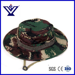 Sports Hunting Fishing UV Protection Cap Outdoor Summer Bucket (SYSG-201835)