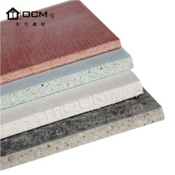 Rapid Construction Wall Panel for Ceiling