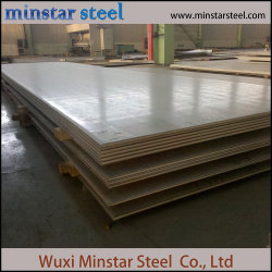 High Quality Wholesale 8.5mm Thickness 321 Stainless Steel Sheet