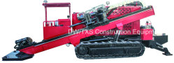 Horizontal Directional Drilling Rig (DDW-3512H) , HDD Machine with Pipe Loader