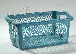 Rectangle Basket Mould & Luandry Basket Mould