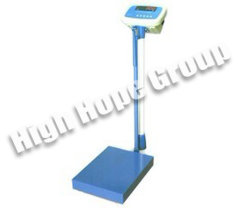 Model Hcs-200-Rt Medical Electronic Personnel Weight Scale