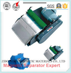 Magnetic Coolant Cleaner Separator for Cutting Slurry, Grinding Machine