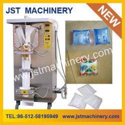 Sachet Juice Filling Sealing Machine (JST-2000DZJ)