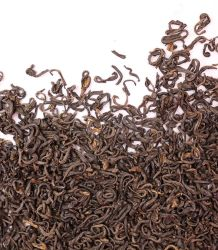 China Keemun Black Tea From Mount Huangshan