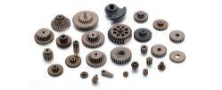 Ts16949 Manufacturer Supply High Quality Powder Metallurgy Gear