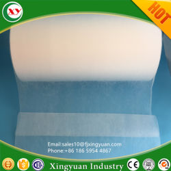 SSS/Ss Spunbond Hydrophilic Nonwoven for Sanitary Napkin Raw Materials