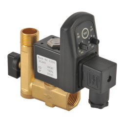 High Quality Solenoid Valve Manufacturer