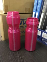 Plastic PE Sport Water Bottle with View Line Making Machine