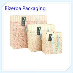 Professional Fashion Paper Shopping Bag