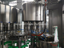 Complete Automatic Water Treatment System for Beverage Filling Line