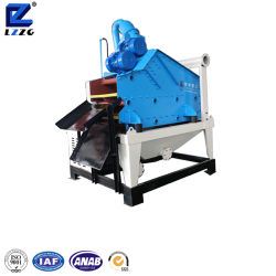 Mining Equipment Slurry Sand Treatment Purification Systems Best Seller