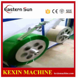 PP Pet Sheet Strap Strapping Making Extrusion Machine with Twin Screw Extruder Price
