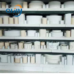 High Pressure Alumina Ceramic Lined Pipe
