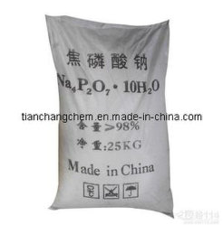 Sodium Pyrophosphate Tsp (CAS No: 7758-16-9)