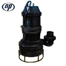 Electric Centrifugal Submersible Slurry Pump