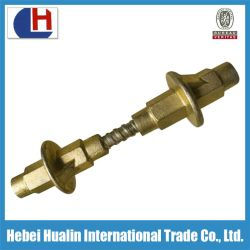 Waterproof Cast Nut Made in China