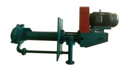 Long Service Life Sp Series Vertical Slurry Pump