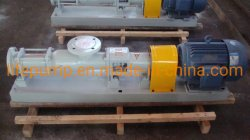 G Progressive Cavity Pumps for Slurry Oil Transfer