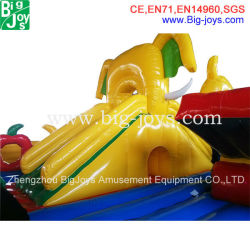 Giant Inflatable Jumper for Sale, Inflatable Fun City
