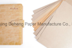 Greaseproof Coated Kraft Paper for Steel Wrapping