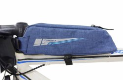 Sports Outdoor Cycling Bike Bag Bicycle Accessory Bag Saddle Frame Bag Exercise Equipment