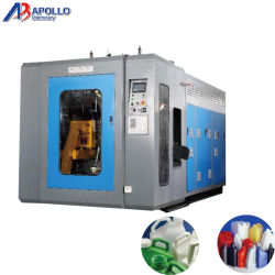 Plastic Sport Water Bottle Making Extrusion Blow Molding Machine