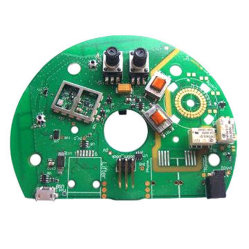 Customized 1-26 Layers Fr4 PCB Board Assembly and SMT/DIP PCB Service with Competitive Price