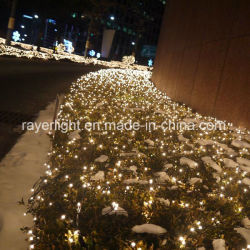 Good Price LED Net Lights Christmas Outdoor Decoration